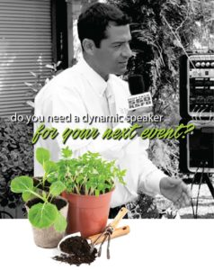 Milo Shammas book a speaker for your next event
