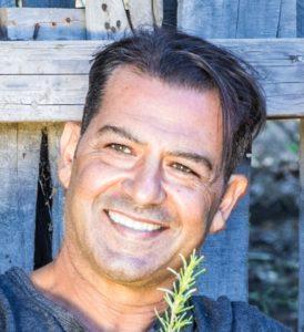 Milo Shammas linkedin headshot