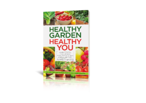 book healthy garden healthy you